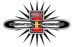 Generations Indegenous social media logo